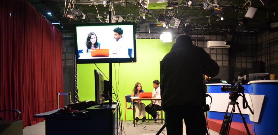 Digital Video Studio